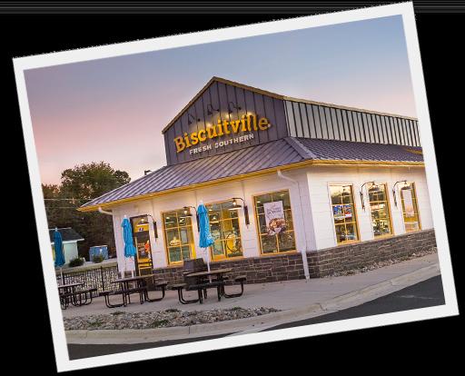 Biscuitville Store