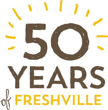 50 Years of Freshville